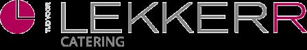 Lekkerr Catering Schoonhoven logo