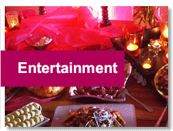 Entertainment Lekkerr Catering